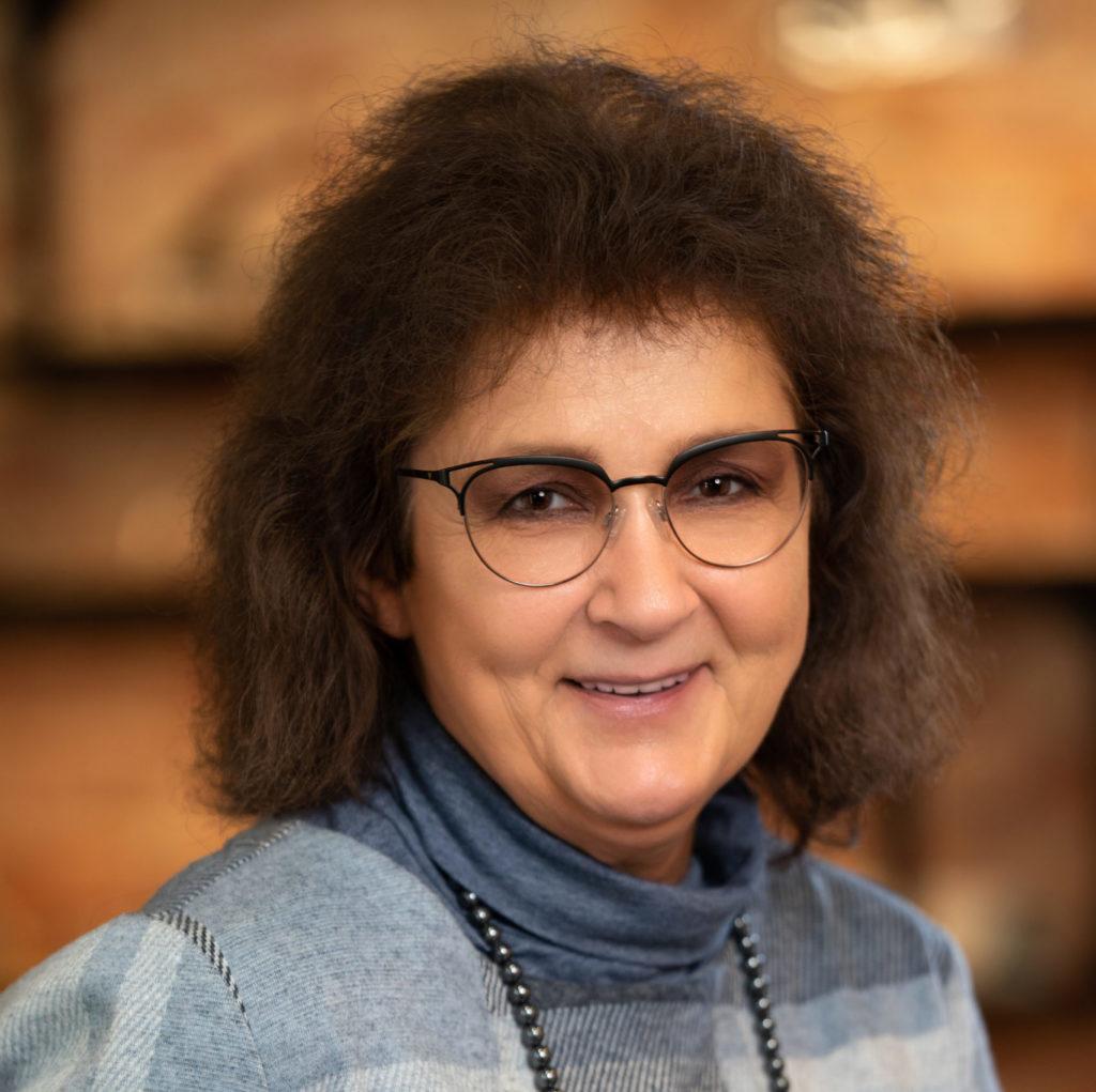 Andrea Ducksch